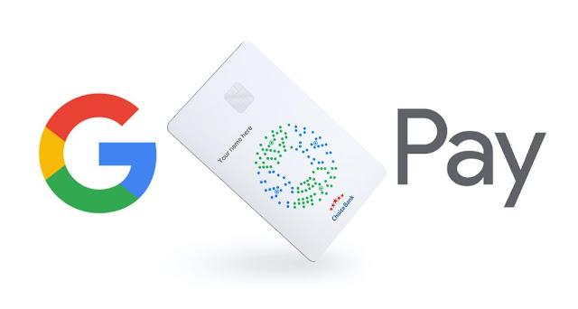 saingi apple card google siapkan smart debit card