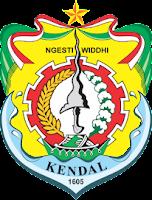 Logo Kabupaten Kendal PNG