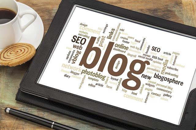 Hal-hal Menyebalkan di Dunia Blog