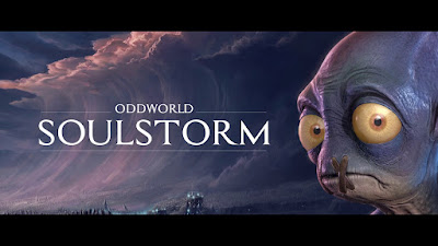 How to play Oddworld: Soulstorm with a VPN