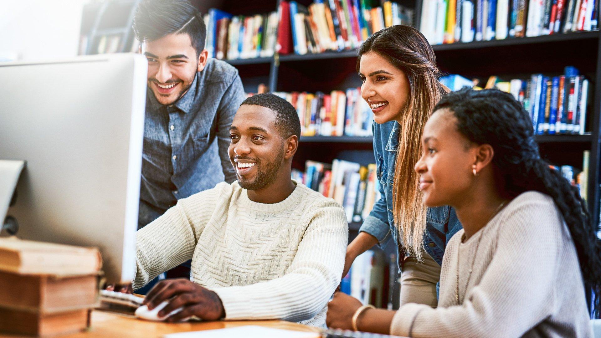 Bourses d'études de la Fondation MasterCard de l'Université d'Édimbourg 2021