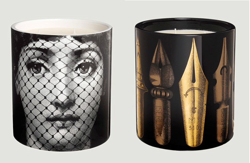 Small Decorative Candles