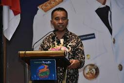 Dukung Pembangunan Daerah, Pemrov NTB Prioritaskan Program Berkesinambungan