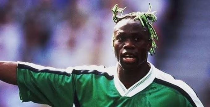 We Sneaked Women Into Our Rooms At France '98 – Taribo West Confesses