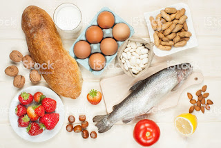 Food Allergies and Intolerance