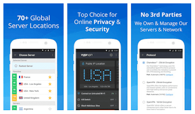 Vyprvpn Download Apk