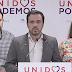 """Alberto Garzón califica de """"grave"""" el crecimiento de la extrema derecha, pero afirma que """"no nos rendiremos"""""""