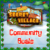 Farmville Santa's Secret Village Farm Community Goals