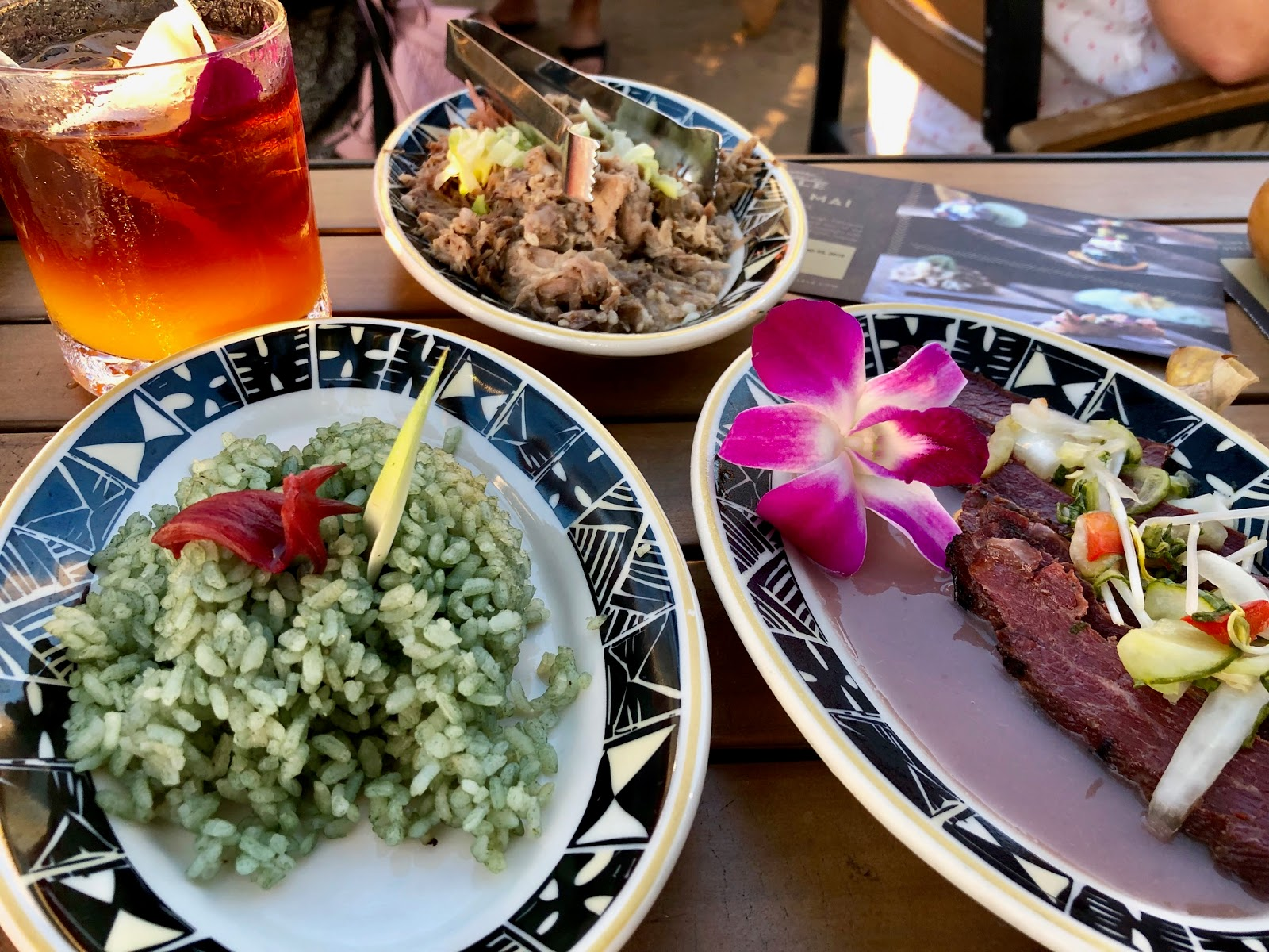Feast at Lele Review Maui Hawaii