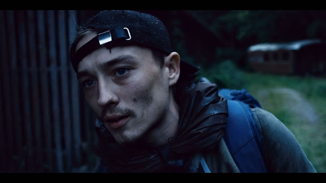 Review The Rain Serial Netflix asal Denmark