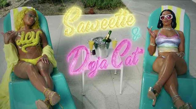 Saweetie - Best Friend