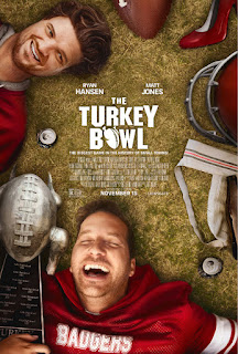 The Turkey Bowl 2019