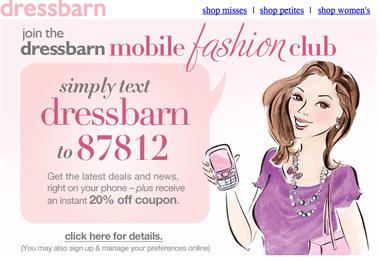 graphic regarding Dress Barn Coupon Printable named Costume barn discount codes printable oct 2018 / Berlin metropolis