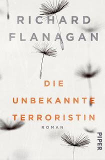 Rezension, Roman, Terror