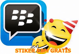 download Update Kumpulan Stiker BBM Android Gratis Terbaru 2016