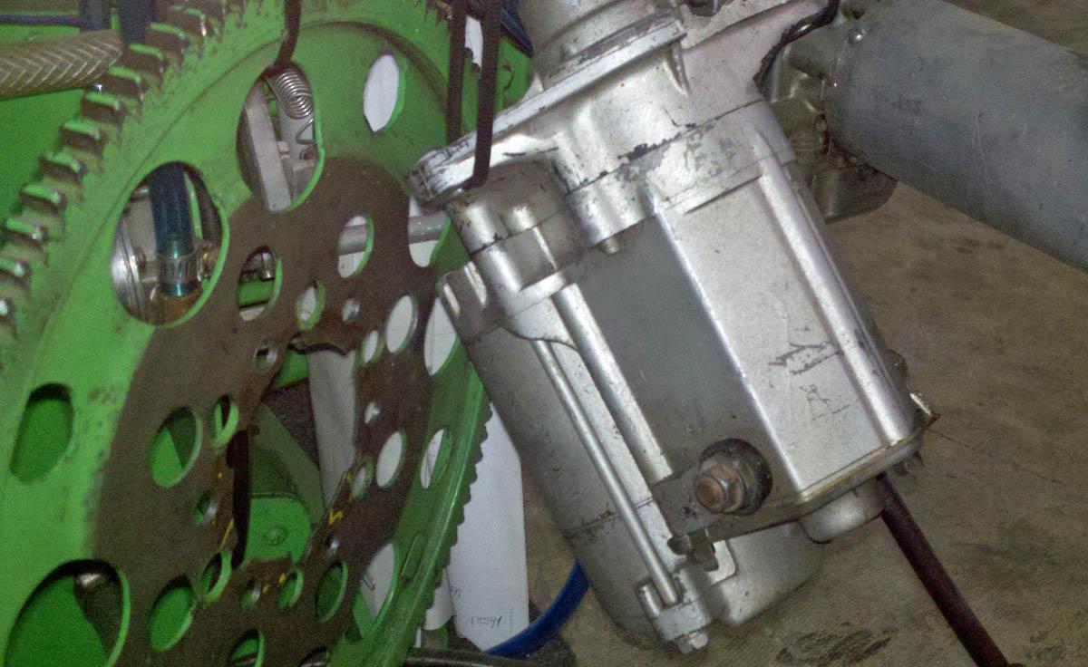 Vw Engines For Ultralights – Articleblog info