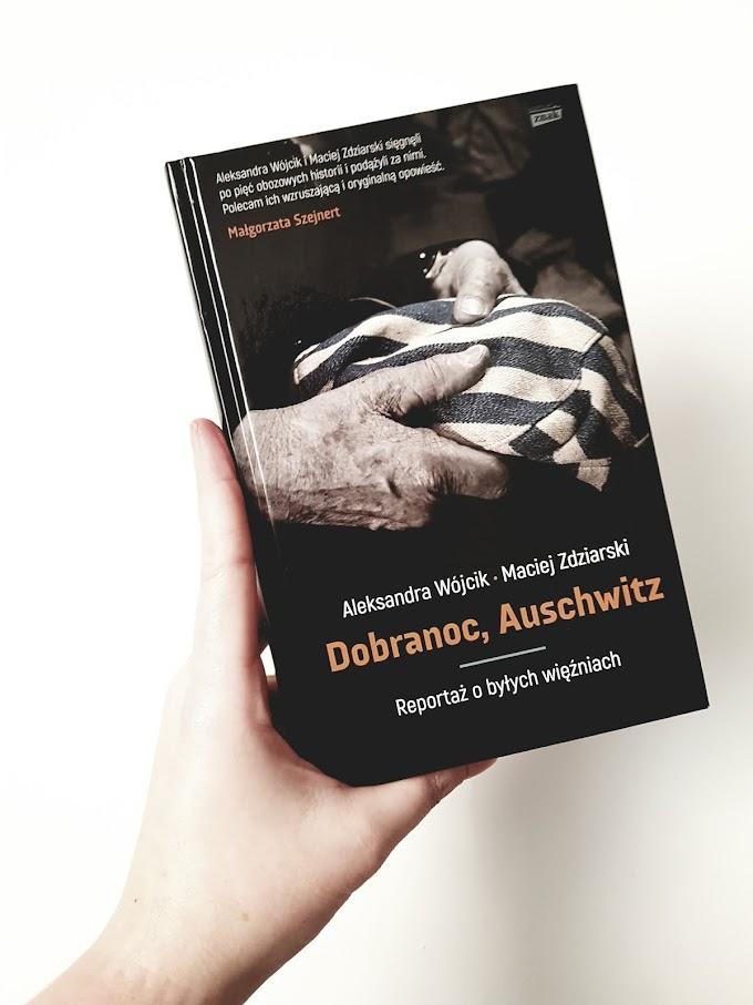 Dobranoc, Auschwitz...