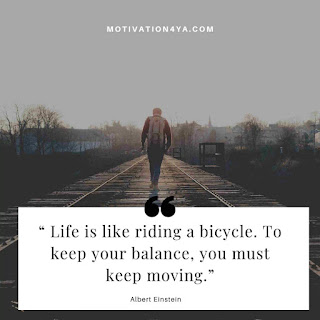 35 motivational quotes about life you should know