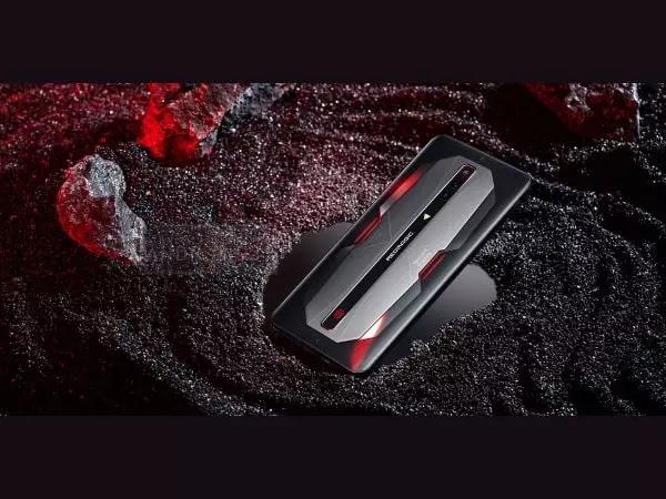 Nubia Red Magic 6/ Nubia Red Magic 6 Pro