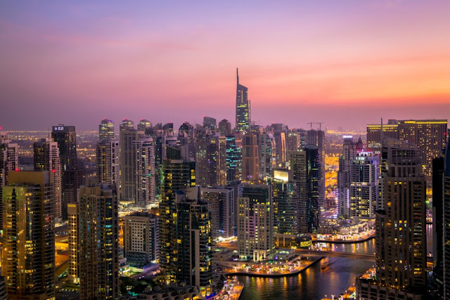Travel planning for Dubai, you must read this article