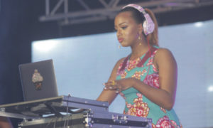 Dj Cuppy Explains Why She Doesn't Do Money Giveaways On Social Media