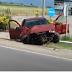 Τροχαίο ατύχημα με τραυματισμό 24χρονου στην ΕΟ Γιαννιτσών Θεσσαλονίκης