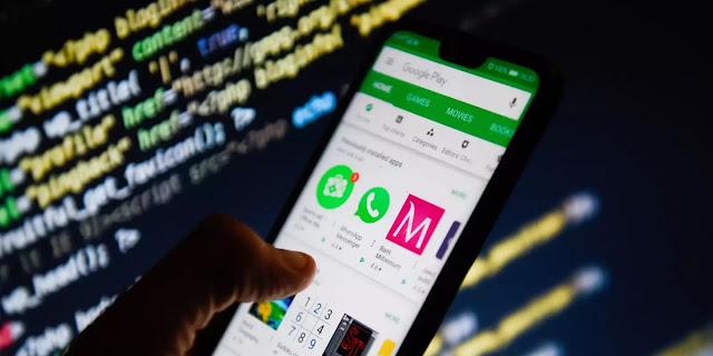 فيروس  جديد وخطير يتسلل إلى غوغل بلاي وسارع لحذف هذه التطبيقات قبل فوات الأوان