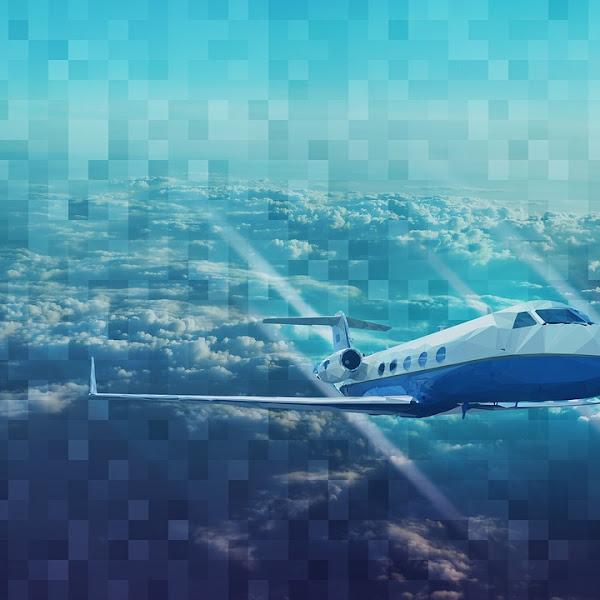 Pengalaman Tak Terlupakan Saat Naik Pesawat Terbang
