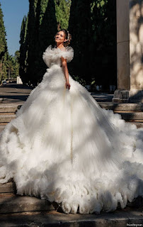 Bridal Pose Photography