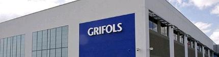 Grifols redujo los beneficios netos el 1,1% en el 2020