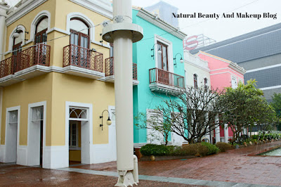 Destination - MACAU, Day 2, Fisherman's Wharf on the blog Natural Beauty And Makeup