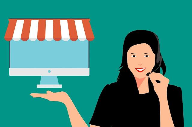बिक्री बल की विभिन्न भूमिकाएँ (Sales Force 5 various roles Hindi)