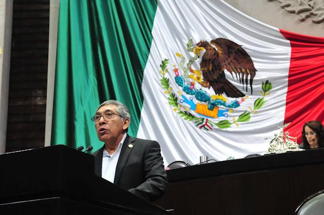 """El gobernador de Yucatán """"miente"""" sobre reducción presupuestal en el estado: Limbert Interian"""