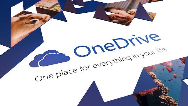 Sudah Tahukah Kamu Microsoft Onedrive Bisa Menyelamatkan Dokumen Kamu Dari Serangan Virus Berbahaya?