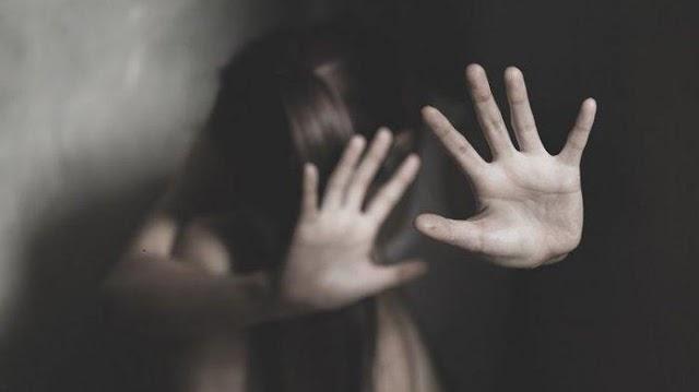 Rampok Cabul, Korban yang Datang Bulan Dipaksa Oral Seks