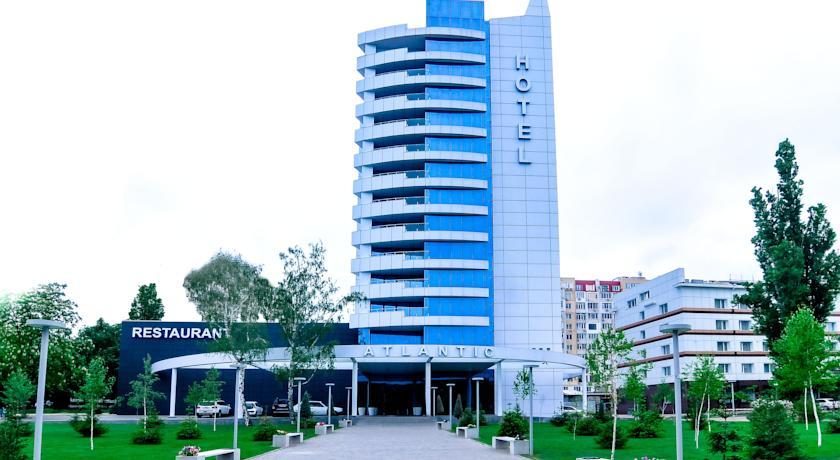 Atlantic Garden Resort Hotel