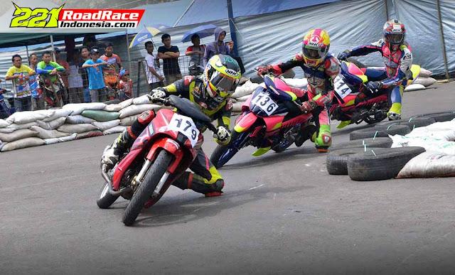 Hasil Road Race Pati 2016, Suguhan Mantab Jurus-jurus Mematikan dari Lamongan