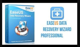 EaseUS Data Recovery Wizard 2019