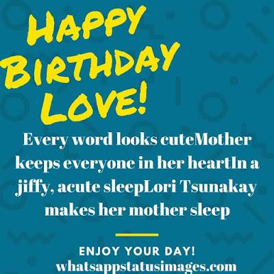 happy birthday mom funny quotes