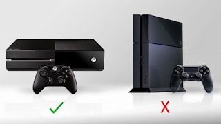 Xbox One and PS 4 Voice control