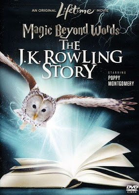 Magic Beyond Words The J.K. Rowling Story DVD