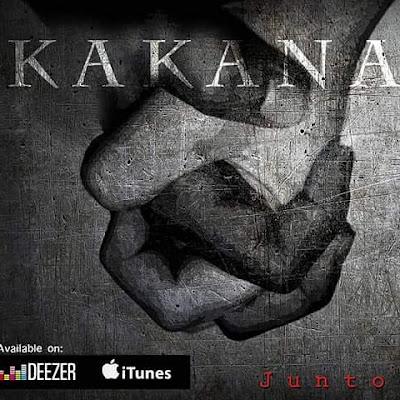 Banda Kakana - WENE