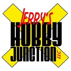 Jerry's Hobby Junction