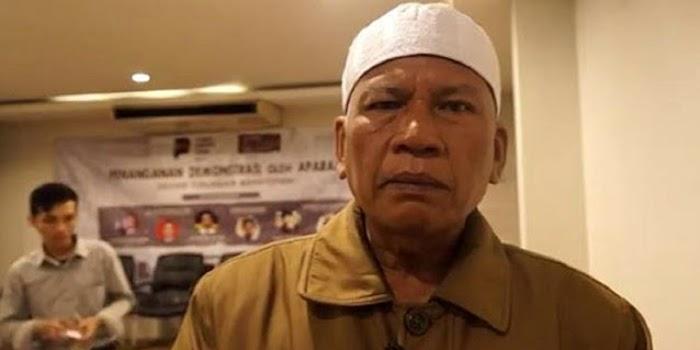 Mujahid 2I2: Mahfud MD Tidak Bijak, Bilang Rindu Tapi Diawali Perkataan Mendiskreditkan Ustaz Tengku Zul