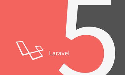 Laravel 5 là bước tiến vượt bậc mới của Laravel cho phép người dùng thao tác, quản lý tốt hơn.