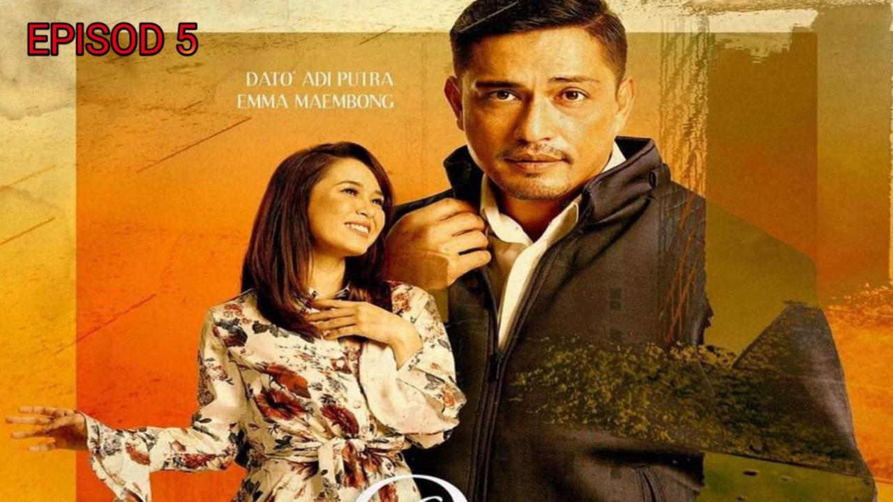 Tonton Drama Bicara Cinta Episod 5 (TV3)