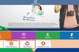 Cara Cetak Kartu BPJS Kesehatan Secara Online Dari Aplikasi Mobile JKN