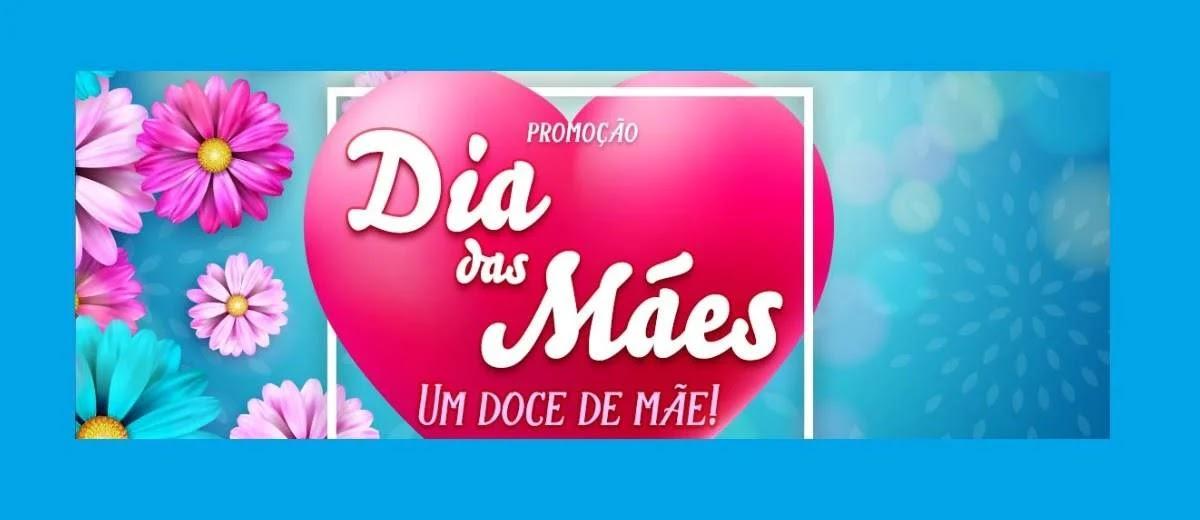 Promoção Rádio Diário FM Dia das Mães 2020 Um Doce de Mãe - Cesta de Produtos