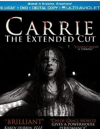 Carrie 2013 Dual Audio Hindi 300MB BluRay 480p