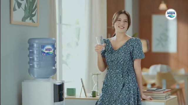 air putih untuk perawatan kecantikan